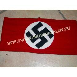 GER - Brassard - NSDAP