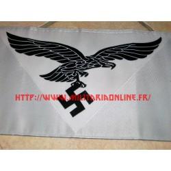 WW2 - Repro BEVO d'insigne LW pour débardeur