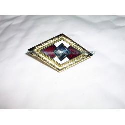 GER - Repro de pin's HJ grade diamant