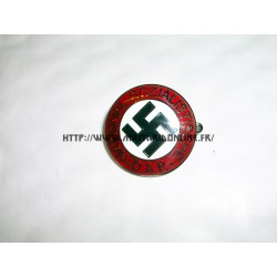 GER - repro Badge NSDAP