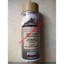 WW2 - Bombe de peinture FOSCO - WH Kaki Tropen