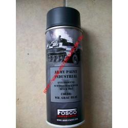 WW2 - Bombe de peinture FOSCO - WH Grau Blau