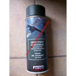 WW2 - Bombe de peinture FOSCO - Feldgrau RAL6006