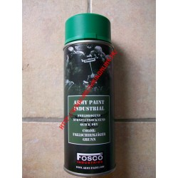 WW2 - Bombe de peinture FOSCO - Fallschirmjager grun