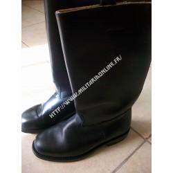 Chaussures - Botte de troupe allemande post ww2