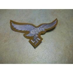 WW2 - Insigne de poitrine de la LW DAK