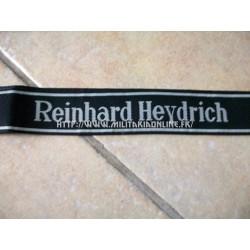 WW2 - Repro de bande de bras Reinhard Heydrich