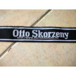 WW2 - Repro de bande de bras Otto Skorzeny