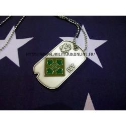 DogTAg US Ivy - 4th div infanterie