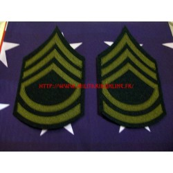 WW2 - Grade de Technical Sergeant
