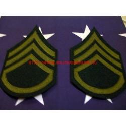 WW2 - Grade de Staff Sergeant