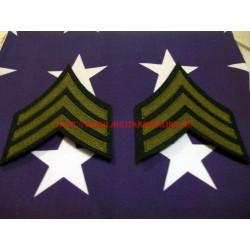 WW2 - Grade de Sergeant