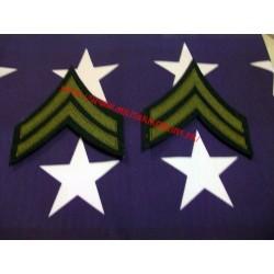 WW2 - Grade de Corporal / Caporal