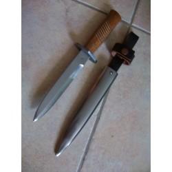 WW2 - Couteau HJ