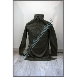 Chemise M41 avec poches -...