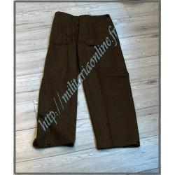 Pantalon Anglais P37 -...