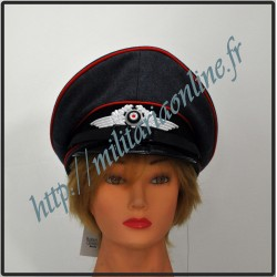 copy of Casquette officier...
