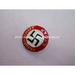 GER - repro Badge NSDAP...