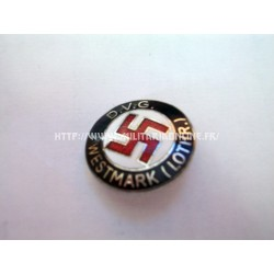 GER - repro Badge DVG Westmark