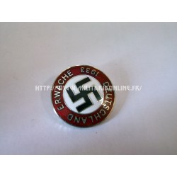 GER - repro Badge...