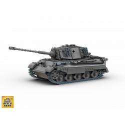 Tigre II -...