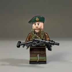 Soldat Anglais - SAS