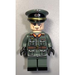 """Général Allemand """"Rommel"""""""