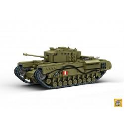 Char Churchill MK IV (sans...