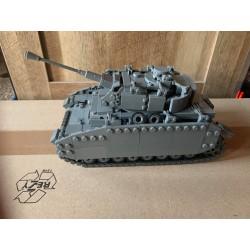 Panzer IV Ausf. H
