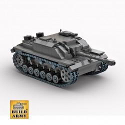 StuG III Ausf. G -...