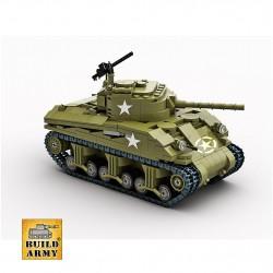 M4 Sherman - Buildarmy©