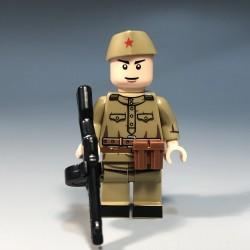 Soldat Russe x1