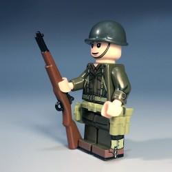 Soldat US M43
