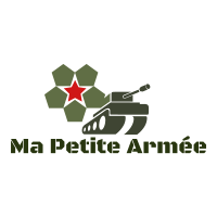 Ma Petite Armée - Bricks Army